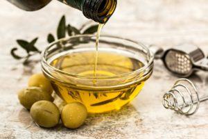 Olivenöl für Durchblutung im Alter