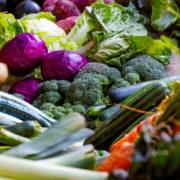 Vorteile von Bio-Lebensmitteln