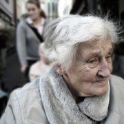Lassen Sie sich zu aktivem Altern inspirieren