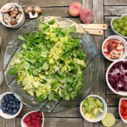 3 Trends für gesunde und zukünftige gesunde Esser!