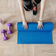 Wie stark ist Ihr Unterkörper – Der 30-Sekunden-Test