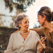 Menopause, Gewichtszunahme und Gewichtsabnahme