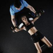 8 Gründe, ein Fitnesstrainer zu werden