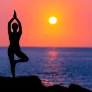 Yoga reduziert Stress für Frauen über 50